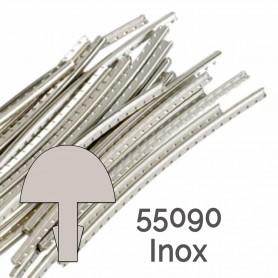 24 frettes Jescar Inox 55090 2,35x1,65mm