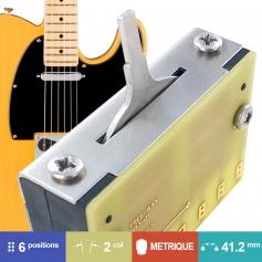Sélecteurs guitares