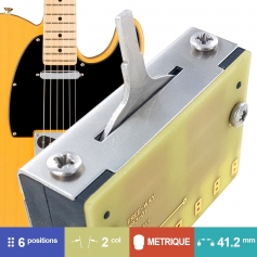 Free Way Blade | Telecaster | 6 positions