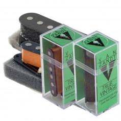 Sets micros Telecaster