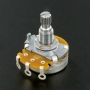 Potentiomètre guitare métrique 500k log