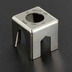 Outil 5 en 1 Hosco the cube pour guitares et basses