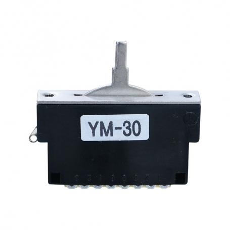 Sélecteur micro Telecaster YM-30 3 positions