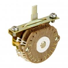 Sélecteur micro Stratocaster® 5 positions 4 poles