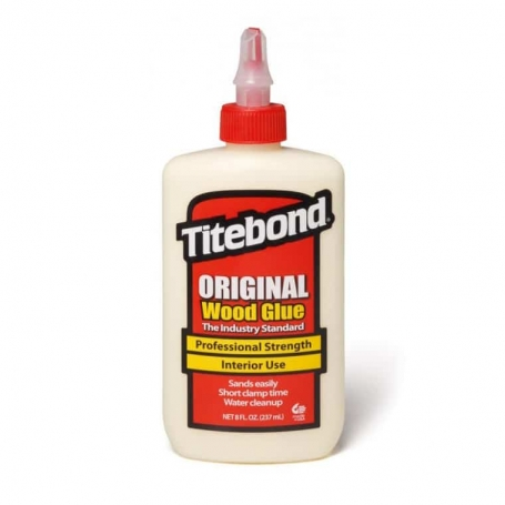 Colle lutherie guitare Titebond® original 237 ml