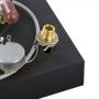 Kit électronique guitare optimisé 3 positions LesPaul® US doré