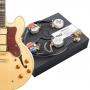 Kit électronique guitare archtop Epiphone Sheraton 2