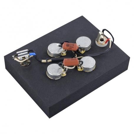 Kit électronique guitare optimisé Reissue SG® US