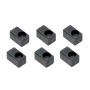6 blocs serrage corde Floyd Rose 6.4 x 4