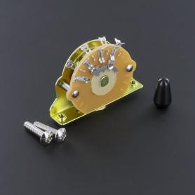 Sélecteur micro Stratocaster 5 positions