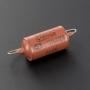 Condensateur guitare oil paper K40P-2 Russe 33nf