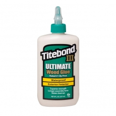 Colle lutherie guitare Titebond® 3 237 ml