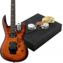 Kit électronique guitare optimisé Lâg Arkane 200