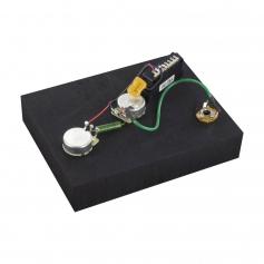 Kit électronique guitare optimisé copie Telecaster Esquire
