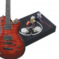 Kit électronique guitare optimisé Lâg Imperator