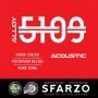 Cordes guitare acoustique Sfarzo Alloy 5109 11-50
