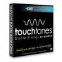 Cordes guitare électrique Sfarzo Touchtones 10-46
