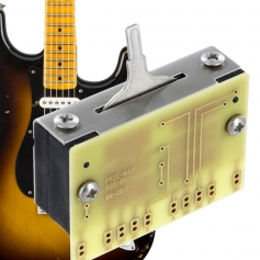 Free Way Blade Stratocaster 10 positions