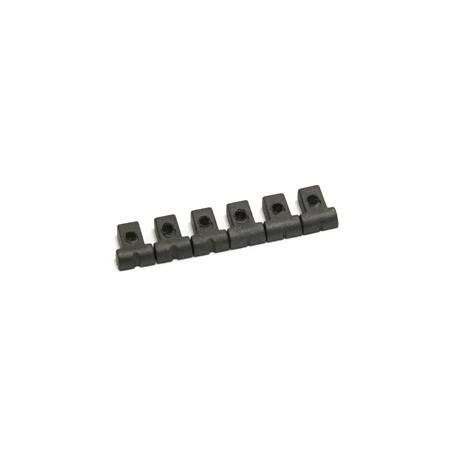 6 pontets chevalet tune-O-matic Graphtech PS-8500 Nashville