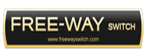 logo Free Way sélecteur guitare